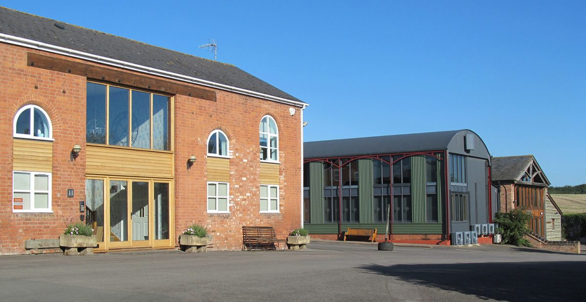 rural offices to rent in gloucestershire