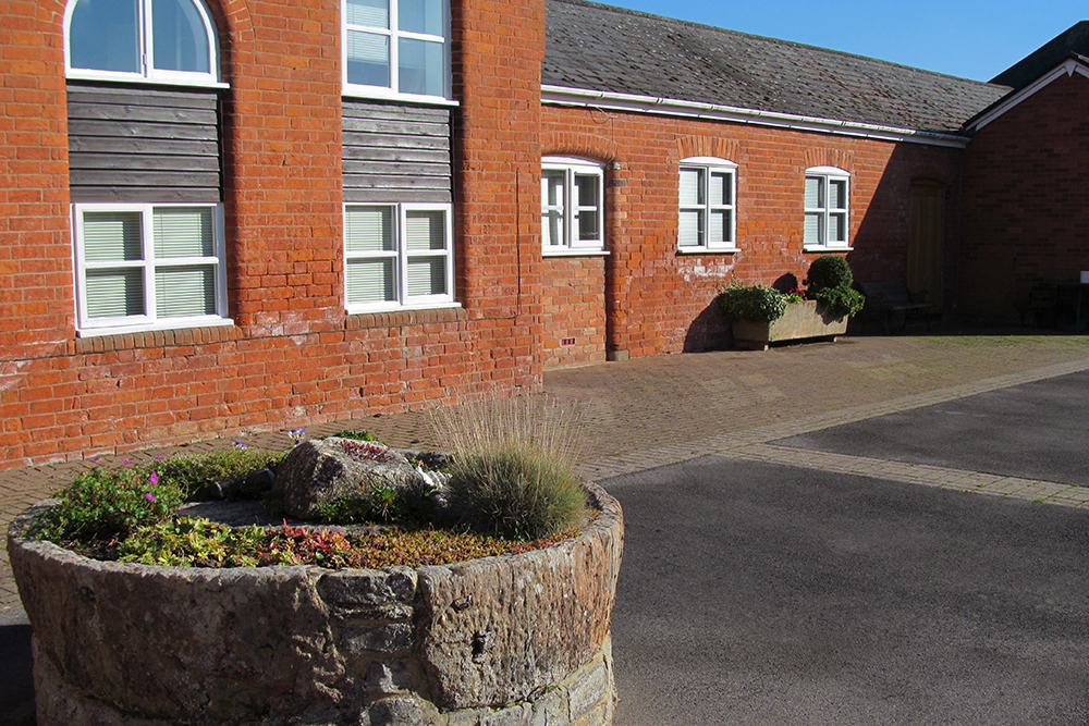 the steadings offices to rent in gloucestershire