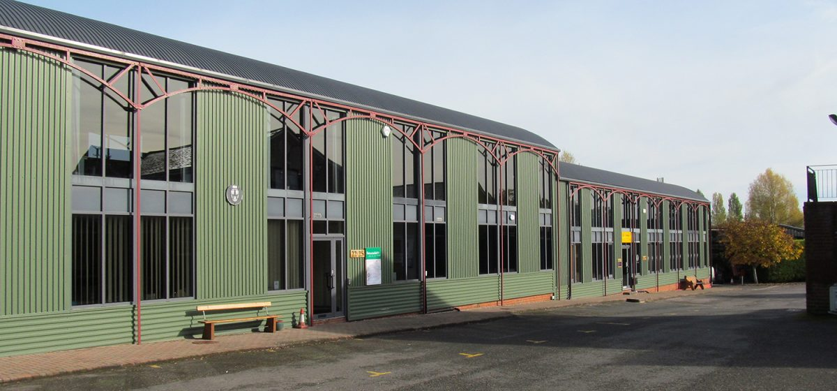 offices and meeting room to rent in gloucestershire